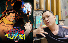 Không chịu kém cạnh Sơn Tùng M-TP, Thầy Ba ra mắt truyện tranh về đội tuyển SBTC Esports