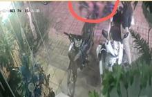 Đứng trước nhà gọi điện, cô gái bị cướp túi xách chứa 50 triệu đồng