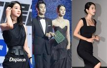 """Từ thời bị """"ngó lơ"""" đến khi là điên nữ sang chảnh bậc nhất Kbiz, Seo Ye Ji toàn diện đồ đen - trắng: Kín đáo đến mấy vẫn thấy sexy tột cùng"""