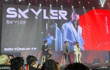 Giải mã cái tên Skyler - Nhân vật chính của màn hợp tác giữa Sơn Tùng M-TP và Free Fire: Bí ẩn hơn chúng ta vẫn nghĩ