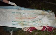 Vụ thi thể người phụ nữ quấn trong bao tải nổi trên mặt hồ: Phát thông báo toàn quốc tìm thân nhân nạn nhân, xác định vụ án giết người