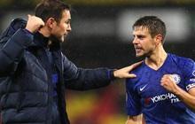 Lộ danh sách xử phạt dài ngoằng của cựu HLV Chelsea: Đi trễ buổi tập bị phạt hơn 600 triệu đồng