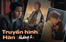 """Penthouse chính thức trở lại, cho Song Joong Ki và Park Shin Hye """"ngửi khói"""" ở đại chiến truyền hình Hàn tháng 2"""