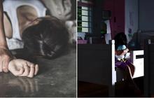 Gã đàn ông nhận án 1050 năm tù vì hiếp dâm con gái riêng của vợ hàng trăm lần trong 2 năm