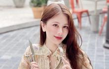 Em dâu hụt Tổng giám đốc Saigon Square - Phan Thành tiết lộ một điểm đã chỉnh sửa trên gương mặt