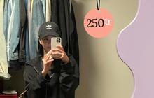 Jisoo phá đảo BLACKPINK với chiếc gương 250 triệu, fan muốn đu theo chắc cũng mệt