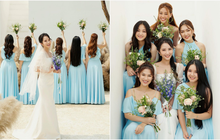 Vợ thiếu gia Phan Thành khẳng định đẳng cấp trước thềm siêu đám cưới: Nguyên team tiểu thư lâu đài trắng, con gái đại gia, Hoa hậu có mặt đủ!