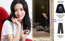 Giàu sang như Jisoo (BLACKPINK): Khoe style đời thường, trông đơn giản nhẹ nhàng mà giá đến cả trăm triệu