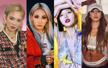 """Thành viên SNSD chọn girlgroup """"chị đại"""" phiên bản mới: CL, HyunA góp mặt là đã thấy chất, nhìn mà tưởng thời hoàng kim của Kpop Gen 2"""
