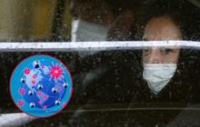 Trời nồm ẩm làm nguy cơ lây lan COVID-19 tăng cao, làm ngay 5 điều sau để bảo vệ chính mình