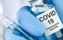 Campuchia được viện trợ ít nhất 11 triệu liều vaccine ngừa Covid-19