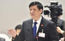 """Bộ trưởng Bộ Y tế: """"Dịch Covid-19 có thể đã xuất hiện ở Hải Dương từ 14-15/1"""""""