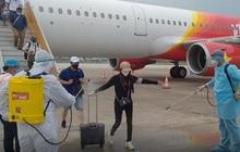 Sở Y tế TP.HCM thông tin về 7 F1 của BN1553: Tham gia hội nghị tại khách sạn Mường Thanh, xác định được 46 F2