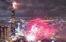 TP.HCM: Hoạt động chào đón năm mới đã có chủ trương vẫn diễn ra bình thường, nhưng cần thực hiện nghiêm ngặt giải pháp 5K