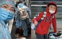 Thanh Thảo đã hoàn thành 14 ngày cách ly sau khi trở về từ Mỹ, tiết lộ về tình trạng sức khoẻ hiện tại