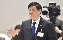 Thêm 14 người xét nghiệm nhanh dương tính, Bộ Y tế yêu cầu những người đi qua sân bay Vân Đồn, Chí Linh liên hệ ngay với cơ quan y tế