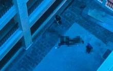 Hà Nội: Điều tra nguyên nhân người phụ nữ tử vong khi rơi từ tầng cao trường ĐH Công Nghiệp