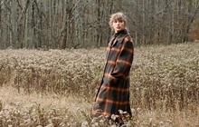 """Sợ fan """"đói nhạc"""", Taylor Swift cũng ráng ra thêm 2 bài hát nữa trong album evermore cho vẹn tình với người hâm mộ"""