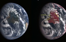"""Có một hành tinh giống Trái đất như """"sinh đôi"""" ở ngay trong Hệ Mặt trời, và đó không phải là nơi bạn đang nghĩ tới"""