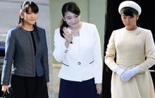 Công chúa Nhật và nụ cười bất biến giữa dòng đời vạn biến: Hôn nhân bị phản đối kịch liệt nhưng style có đủ khí chất hoàng gia?