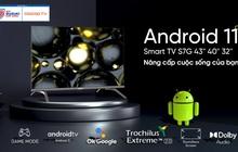 Coocaa TV - Siêu phẩm smart TV đã ra mắt với Android 11 mới nhất