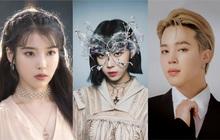 aespa là nghệ sĩ SM thứ 2 đạt PAK, sánh ngang BTS và IU năm 2021 lại còn nhận cúp mà không cần quảng bá