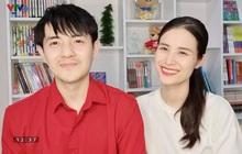 Vợ chồng Đông Nhi - Ông Cao Thắng xuất hiện trên truyền hình quốc gia giữa ồn ào từ thiện