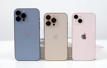 """2 màu sắc mới của iPhone 13 """"cháy hàng"""" ngay trong ngày đầu tiên nhận đặt cọc"""
