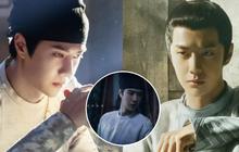 """Vương Nhất Bác chắc chắn là """"tù nhân đẹp trai nhất màn ảnh 2021"""", ai dè bị chê vì vẫn thua kém bạn diễn nam một điểm?"""