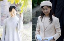Công chúa xinh đẹp nhất Hoàng gia Nhật rò rỉ tin tức kết hôn giữa lùm xùm của chị gái, profile bạn trai khác 1 trời 1 vực so với anh rể