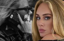 """Chiếc iPhone """"đời Tống"""" gây bất ngờ khi xuất hiện trong MV mới của Adele, hoá ra là có nguyên nhân!"""