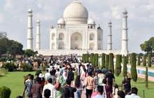Ấn Độ bắt đầu cho phép đón khách nước ngoài từ hôm nay