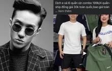 Tài khoản MXH cựu nghệ sĩ nhà YG bị hacker tấn công, livestream bán quần đùi trên fanpage tick xanh?