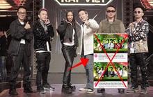 """Trước giờ lên sóng Rap Việt, netizen tìm lại tập phát sóng mùa 1 để """"khởi động"""" nhưng tất cả đều đồng loạt """"bay màu""""?"""