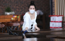 """Quán xá ở Đà Nẵng tất bật chuẩn bị mở bán tại chỗ trở lại: """"Vui hơn nhặt được tiền"""""""