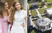 """Chuẩn bị hôn lễ """"ngốn"""" 45 tỷ khiến hàng xóm phàn nàn, con gái tỷ phú Bill Gates có cách xử lý đầy tinh tế không chê vào đâu được"""
