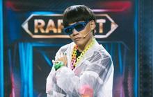 Wowy học Karik sơn móng sặc sỡ, nhìn outfit cứ tưởng Rap Việt mùa 2 là show... thiếu nhi