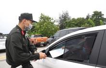Mới nhất: Hà Nội dừng kiểm tra người và phương tiện ra vào 22 chốt cửa ngõ Thủ đô