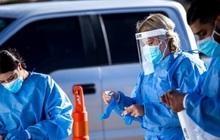 """EU cảnh báo Covid-19 và cúm mùa có thể gây ra """"đại dịch kép"""""""