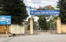 Hà Nội: Làm rõ việc giáo viên bắt học thêm online