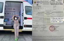 Trưởng nhóm Mai táng 0 đồng Giang Kim Cúc tiết lộ tình trạng sức khỏe hiện tại sau khi dương tính với SARS-CoV-2