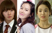 Có một kiểu sạn vô lý đùng đùng ở phim Hàn: Đại mỹ nhân cỡ Song Hye Kyo, Son Ye Jin lại bị chê xấu xí?