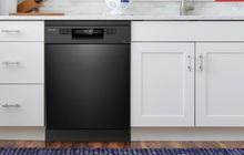 Máy rửa bát Dann: Trợ thủ đắc lực trong không gian bếp gia đình trẻ hiện đại