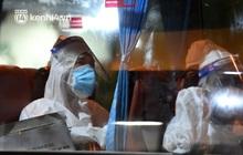 KHẨN: Tìm người đi qua chốt kiểm dịch, quán cơm trên cao tốc Hà Nội - Lào Cai