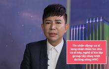 """Rầm rộ tin Long Nhật lập group tẩy chay, quyết """"triệt đường sống"""" của Hồ Văn Cường: Chính chủ nói gì?"""