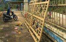 Vụ cổng trường đè 2 trẻ mầm non thương vong: Thợ cơ khí thay đổi thiết kế cổng sắt