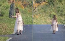 Bức ảnh gây xót xa của vợ cũ tỷ phú Bill Gates trước thềm hôn lễ con gái: Đằng sau sự mạnh mẽ là những lúc cô đơn yếu lòng