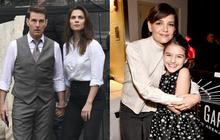 """Tom Cruise cầu xin bạn gái kém 20 tuổi quay lại sau khi bị """"đá"""" phũ phàng, hóa ra lí do cũng giống như Katie Holmes 10 năm trước?"""