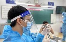 Sở Y tế TP. Hồ Chí Minh đề xuất tiêm vaccine phòng COVID-19 cho trẻ 12 - 17 tuổi từ ngày 22/10