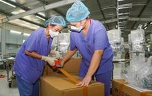 Trước thông tin bệnh viện rút quân mang theo cả trang thiết bị do nhà hảo tâm hỗ trợ TP.HCM, Bộ Y tế nói gì?